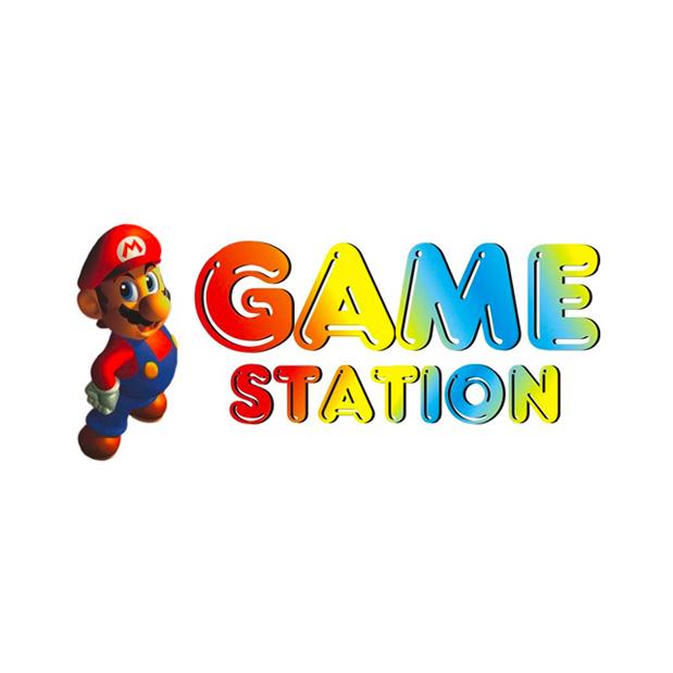 game station